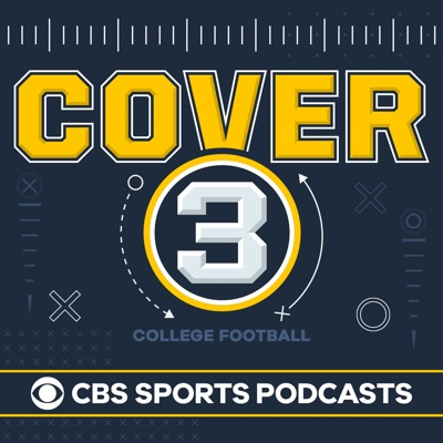 Cover 3 College Football Podcast