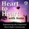 Heart to Heart with Anna artwork