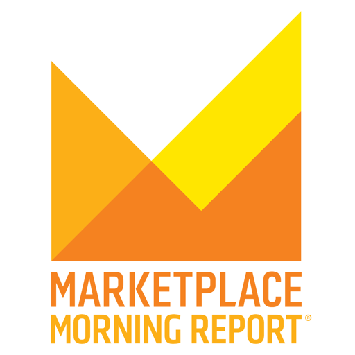 Cover image of Marketplace Morning Report