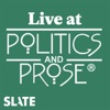 Live at Politics and Prose artwork