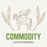 Commodity Conversations podcast