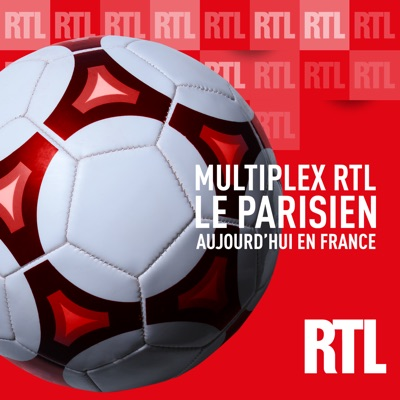 Multiplex RTL - Ligue 1:RTL