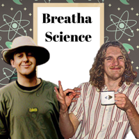 Breatha Science podcast