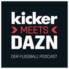 kicker / DAZN