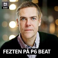 Fezten på P6 BEAT podcast