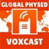 Global PhysEd Voxcast artwork