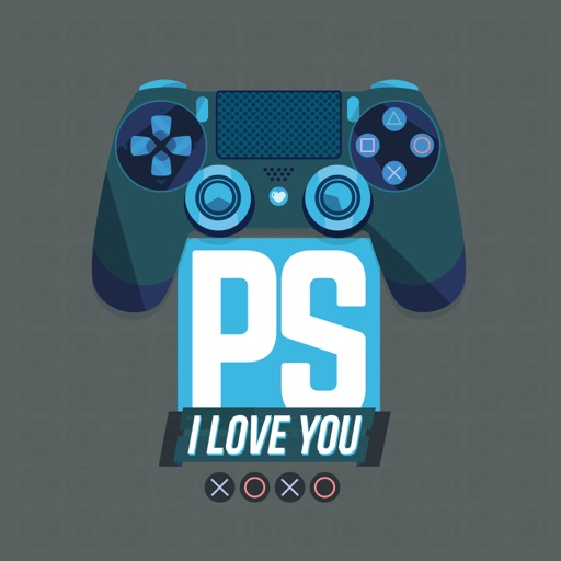 Cover image of PS I Love You XOXO