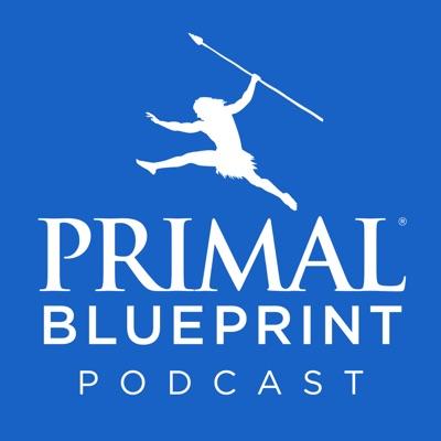 Primal Blueprint Podcast:Mark Sisson