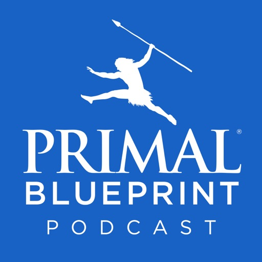 Cover image of Primal Blueprint Podcast