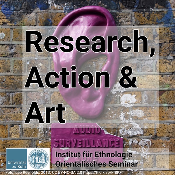 Research, Action & Art