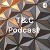 T&C Podcast  artwork