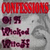 RFS: Confessions of a Wicked Witch artwork