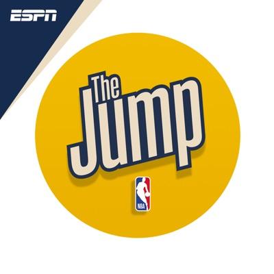 The Jump:ESPN, Rachel Nichols