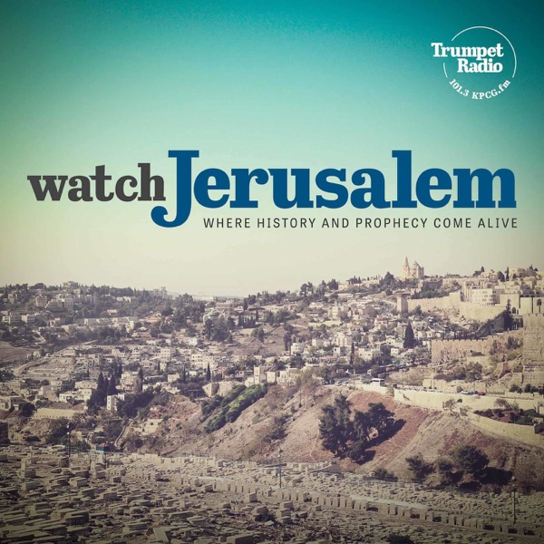 Watch Jerusalem
