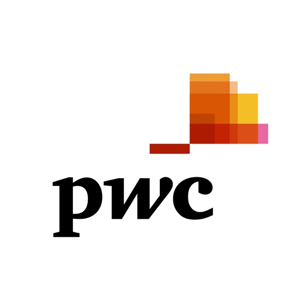PwC Podcast Episode 1 - Digital disruption