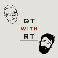 QT with RT podcast