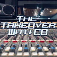The TakeOver With CB podcast