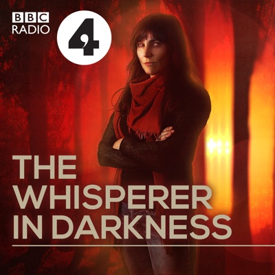 Ep 5. The Whisperer in Darkness