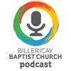 Billericay Baptist Church - sermons artwork
