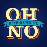 Image of Oh No Ross and Carrie podcast