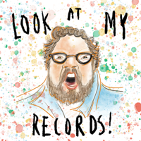 Look At My Records! podcast