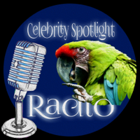 Celebrity Spotlight Radio podcast