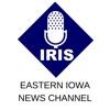 IRIS Eastern Iowa News artwork