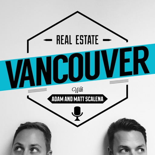Cover image of Vancouver Real Estate Podcast