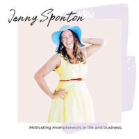 Jenny Sponton Podcast podcast