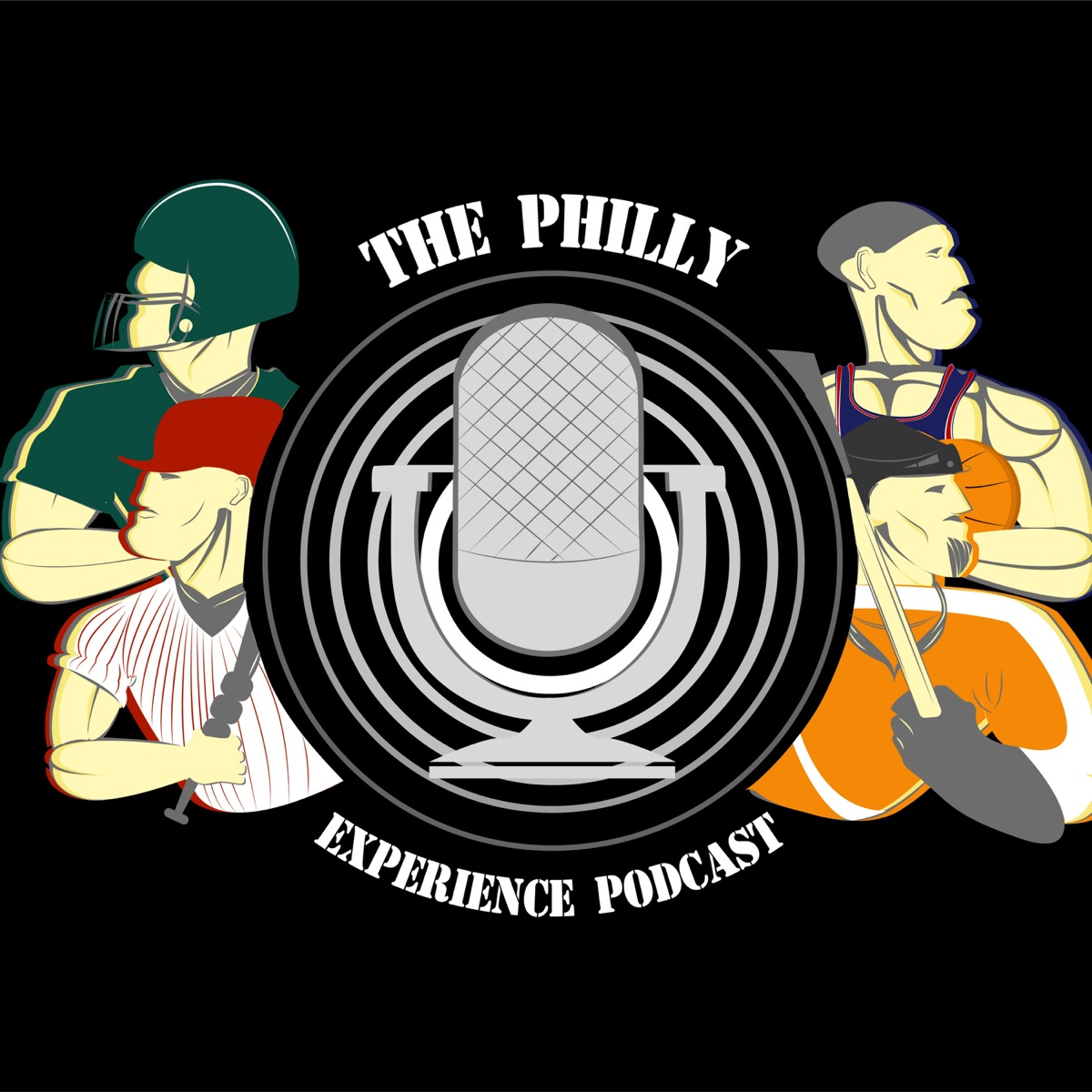The Philly Experience Podcast