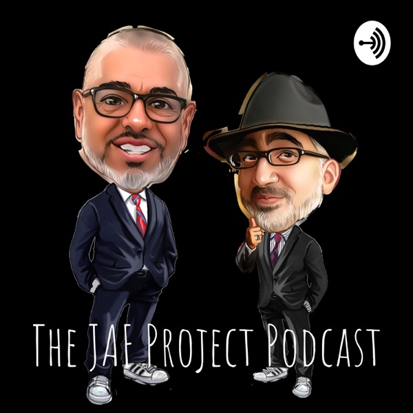 JAF Project Podcast