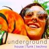 Underground House, Funk, Techno