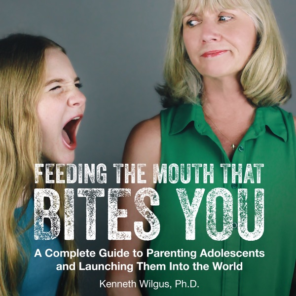 Feeding The Mouth That Bites You