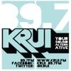 KRUI 89.7 FM artwork
