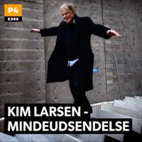 Kim Larsen Mindeudsendelse på P4 podcast