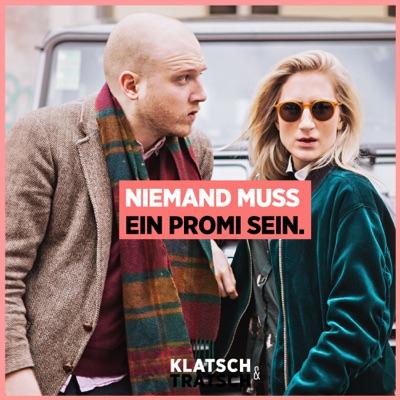 Niemand muss ein Promi sein - Der Klatsch&Tratsch Podcast:Elena Gruschka & Max Richard Leßmann