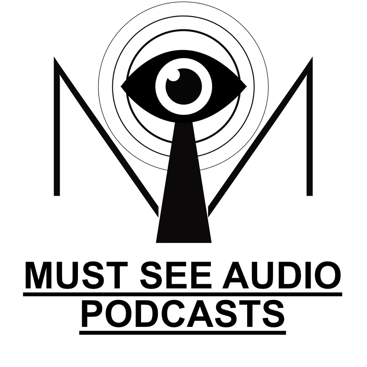 The Must See Audio Podcast