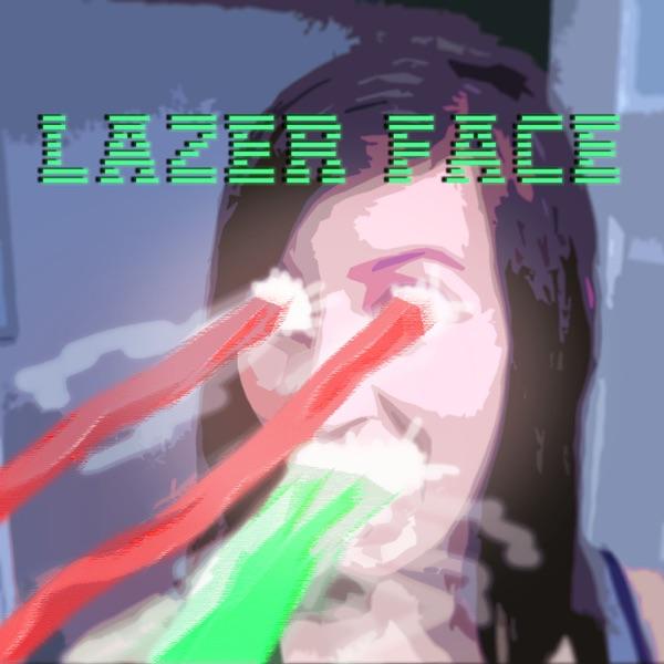 Lazer Face