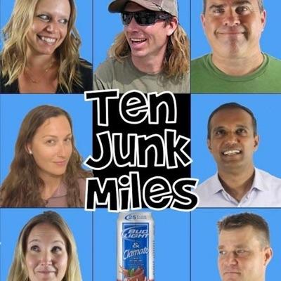 Ten Junk Miles