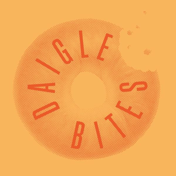 Daigle Bites banner image