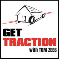 Get Traction Real Estate Investing podcast