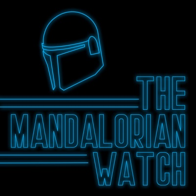 The Mandalorian Watch:The Mandalorian