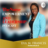 Leaders Lead Podcast with Eva Francis podcast
