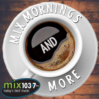 Mix Mornings and More podcast