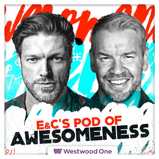 Cover image of E&C's Pod of Awesomeness