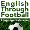 Learn English Through Football artwork