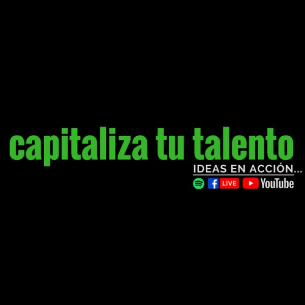 Capitaliza tu Talento