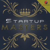 Startup Masters podcast