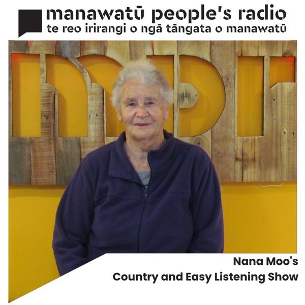 Nana Moo's Country Show