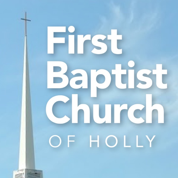 First Baptist Church of Holly
